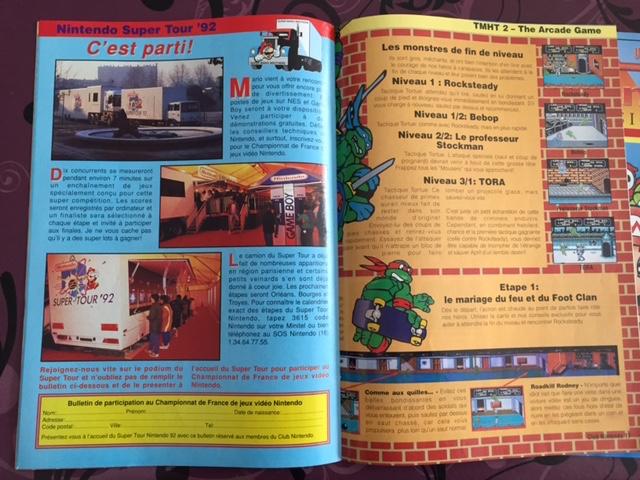 "Magazine ""Club Nintendo"" Img_0915"