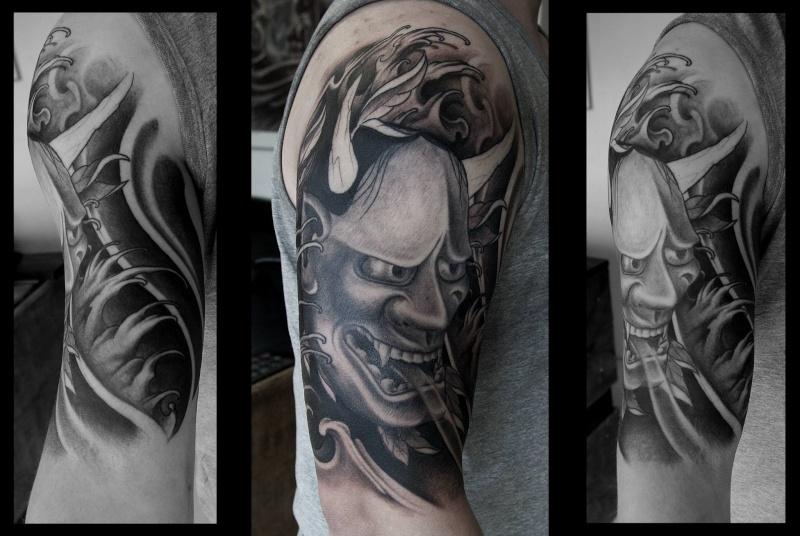 le tatouage  - Page 20 11312910