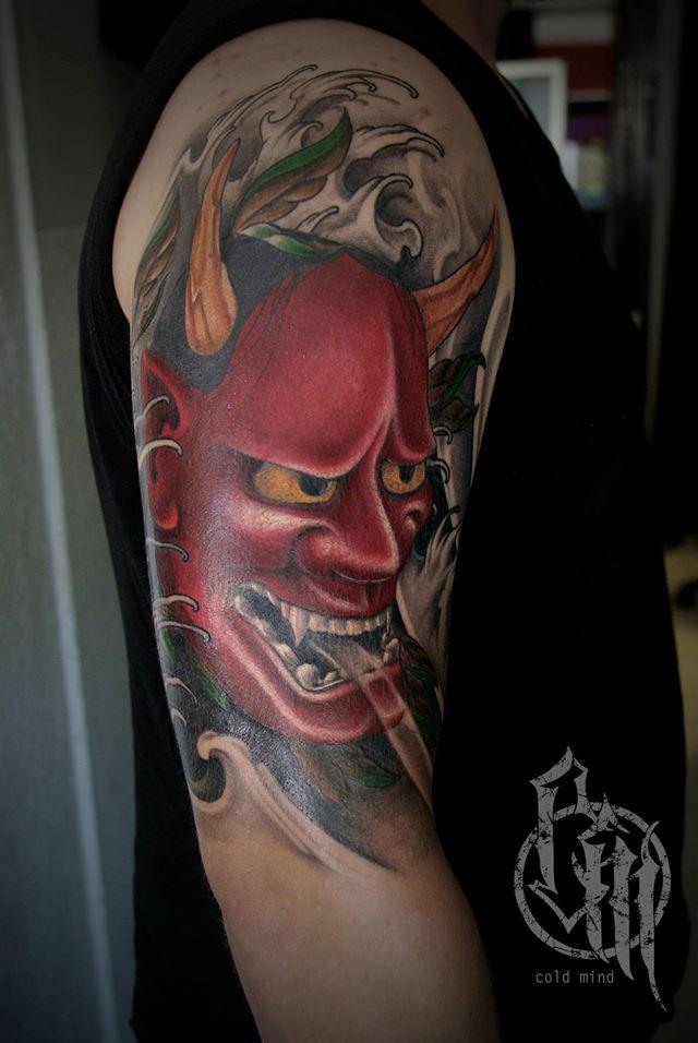 le tatouage  - Page 21 11705410