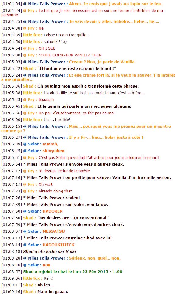 Le meilleur de la chatbox - Page 7 Abyss310