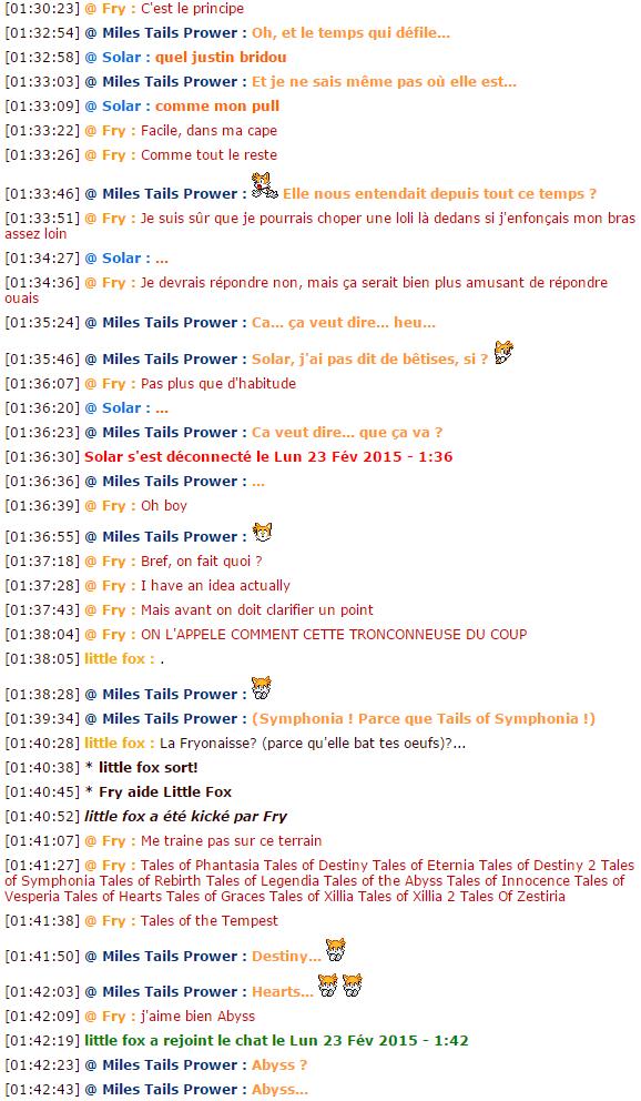 Le meilleur de la chatbox - Page 7 Abyss710