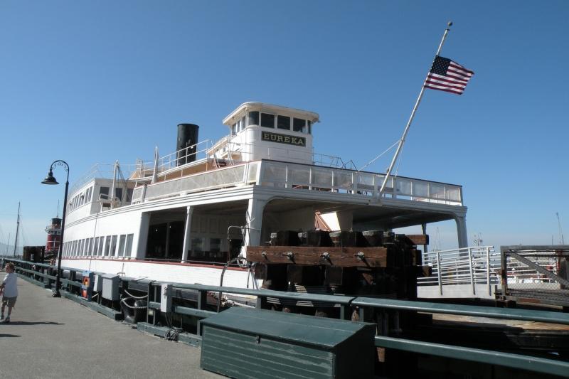 San Francisco Maritime National Historical Park Dscn7616