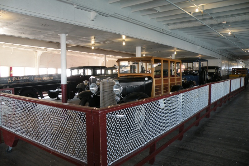 San Francisco Maritime National Historical Park Dscn7618