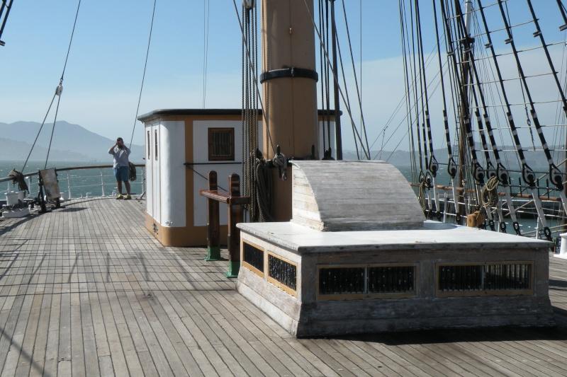 San Francisco Maritime National Historical Park Dscn7622