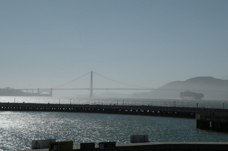 San Francisco Maritime National Historical Park Dscn7623
