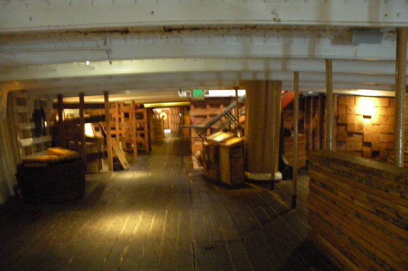 San Francisco Maritime National Historical Park Dscn7626