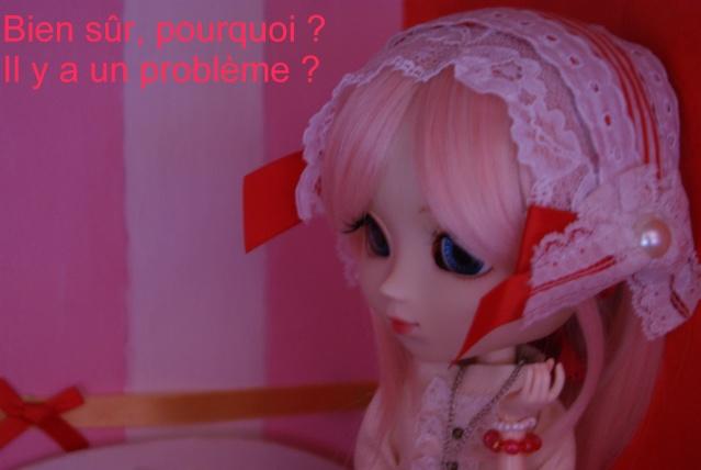 [Tranches de vie] Episode 10 : La nouvelle mascotte ! - Page 3 Dsc04113