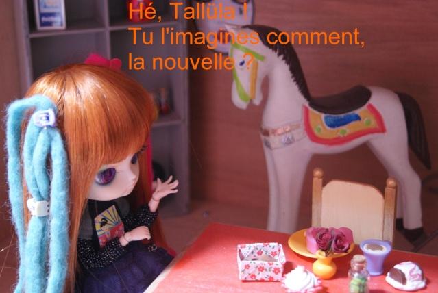 [Tranches de vie] Episode 10 : La nouvelle mascotte ! - Page 3 Dsc04117