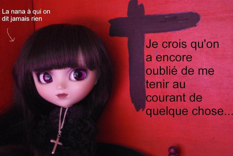[Tranches de vie] Episode 10 : La nouvelle mascotte ! - Page 3 Dsc04214