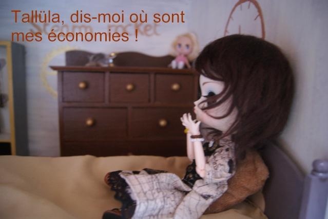 [Tranches de vie] Episode 10 : La nouvelle mascotte ! - Page 3 Dsc04215