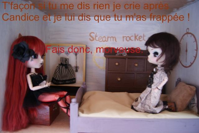 [Tranches de vie] Episode 10 : La nouvelle mascotte ! - Page 3 Dsc04220