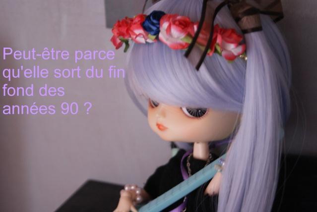 [Tranches de vie] Episode 10 : La nouvelle mascotte ! - Page 3 Dsc04310