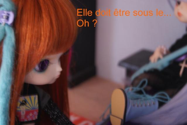 [Tranches de vie] Episode 10 : La nouvelle mascotte ! - Page 3 Dsc04314