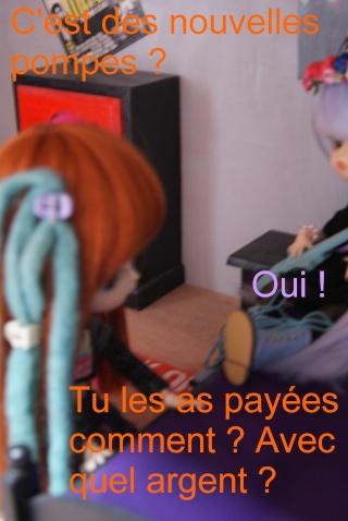 [Tranches de vie] Episode 10 : La nouvelle mascotte ! - Page 3 Dsc04315