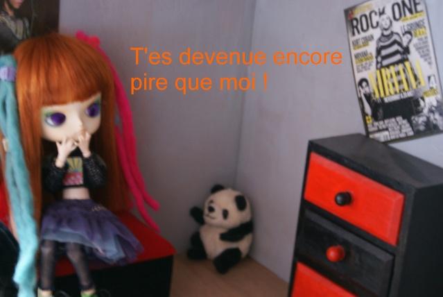 [Tranches de vie] Episode 10 : La nouvelle mascotte ! - Page 3 Dsc04318