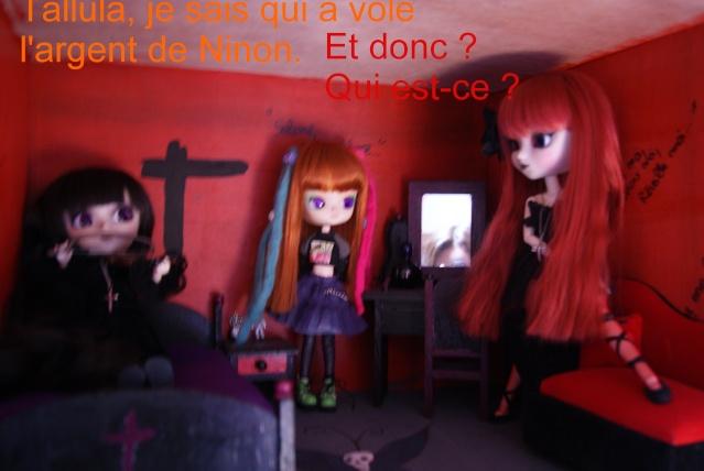 [Tranches de vie] Episode 10 : La nouvelle mascotte ! - Page 3 Dsc04321