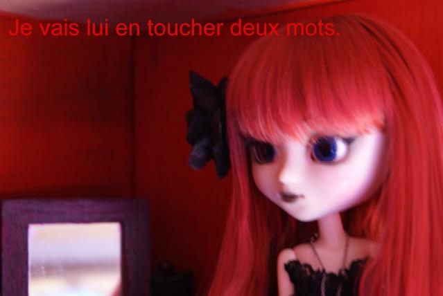 [Tranches de vie] Episode 10 : La nouvelle mascotte ! - Page 3 Dsc04323