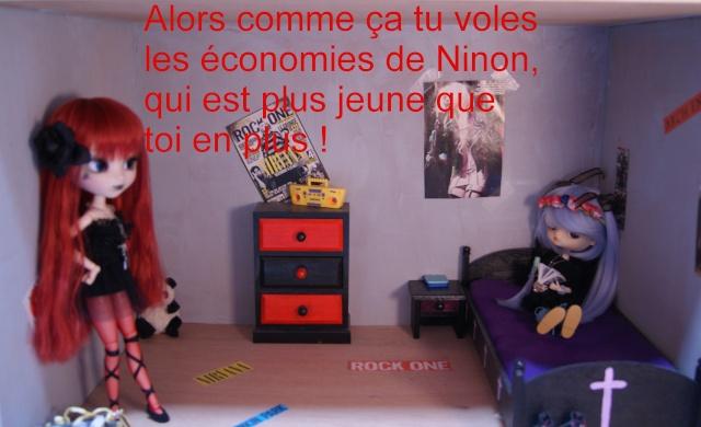 [Tranches de vie] Episode 10 : La nouvelle mascotte ! - Page 3 Dsc04325