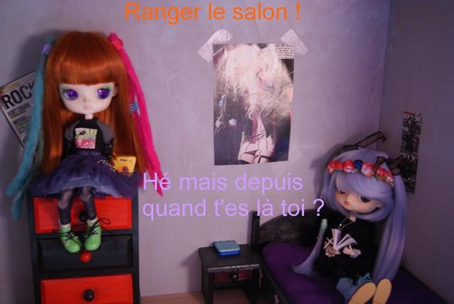 [Tranches de vie] Episode 10 : La nouvelle mascotte ! - Page 3 Dsc04330