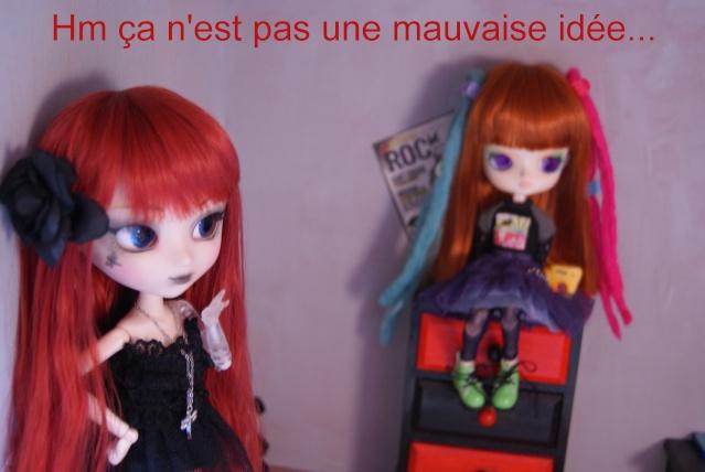 [Tranches de vie] Episode 10 : La nouvelle mascotte ! - Page 3 Dsc04331