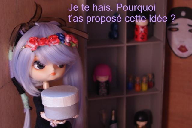 [Tranches de vie] Episode 10 : La nouvelle mascotte ! - Page 3 Dsc04411