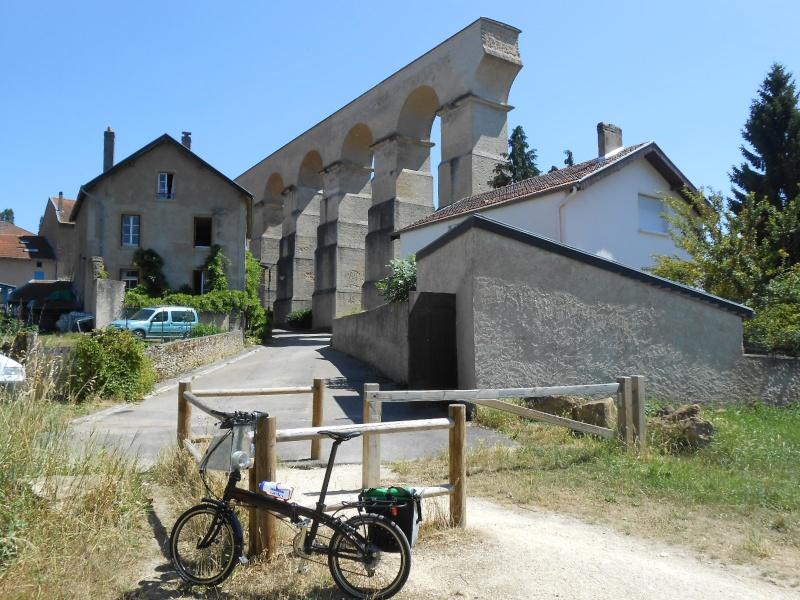Vélo Tern P9 P2 00112