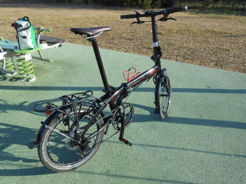 Vélo Tern P9 P2 00114
