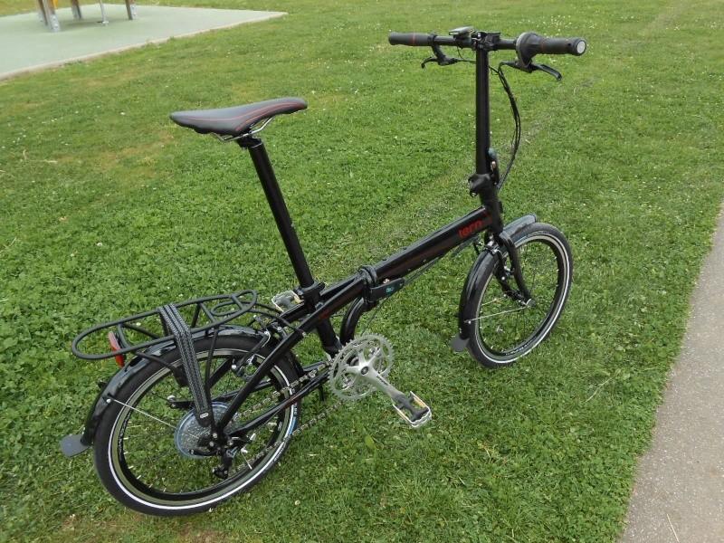 Vélo Tern P9 P2 00212