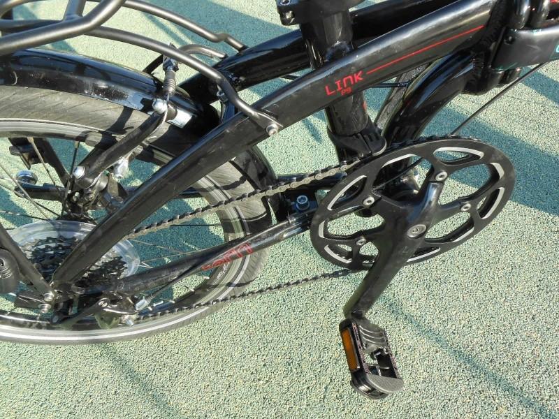Vélo Tern P9 P2 00214