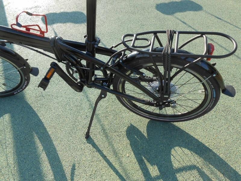 Vélo Tern P9 P2 00510