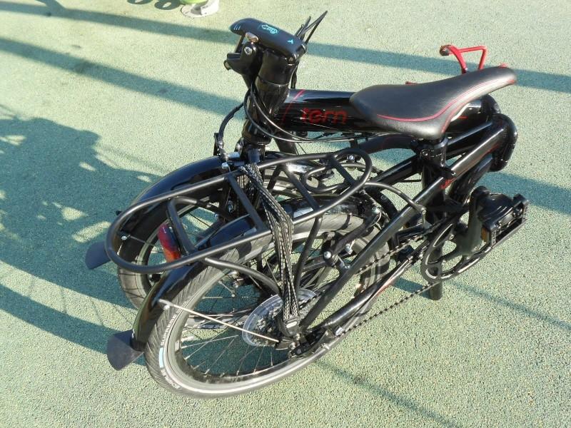 Vélo Tern P9 P2 01010