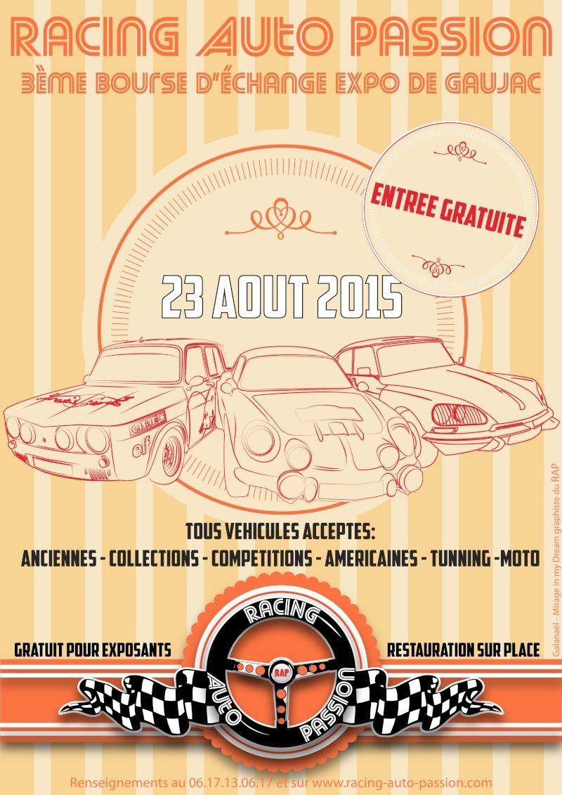 [30][23/08/2015]bourse expo a Gaujac Bourse11