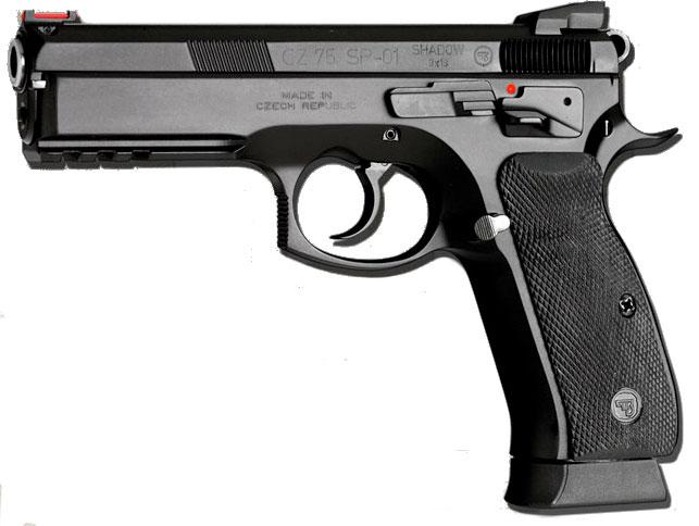 Armes de poing Sidam-10