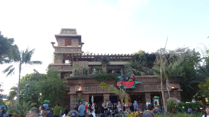 [Disneyland Resort Diamond Celebration] Trip Report 1er au 7 Juin 2015 - Page 3 Dsc07610