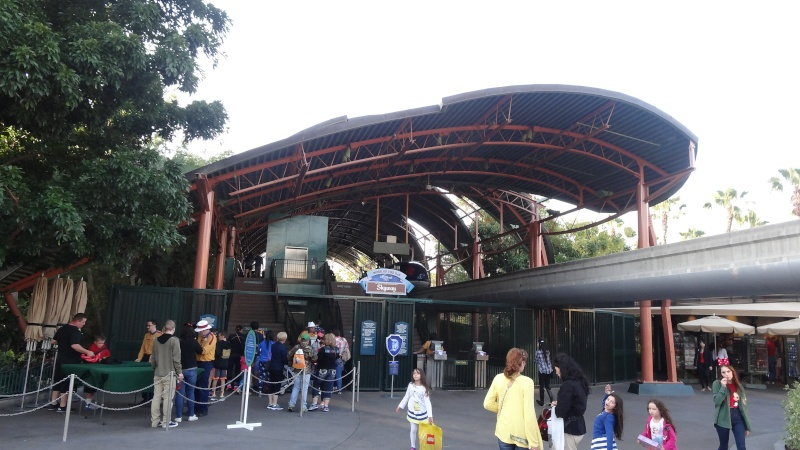 [Disneyland Resort Diamond Celebration] Trip Report 1er au 7 Juin 2015 - Page 3 Dsc07611