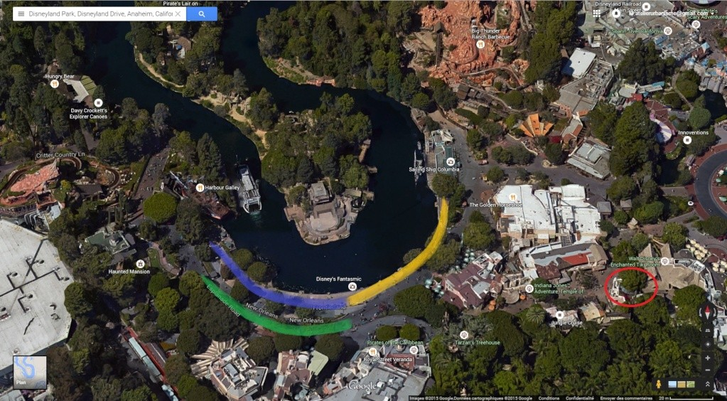 [Disneyland Resort Diamond Celebration] Trip Report 1er au 7 Juin 2015 - Page 4 Fast_p10