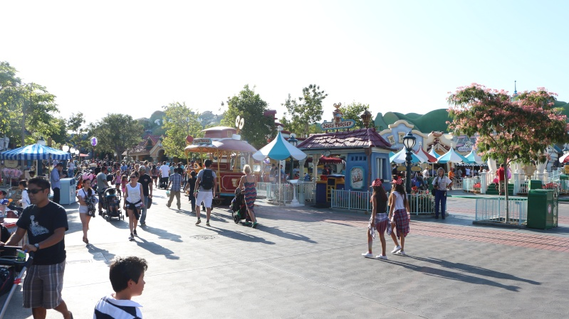 [Disneyland Resort Diamond Celebration] Trip Report 1er au 7 Juin 2015 - Page 3 J3_17010
