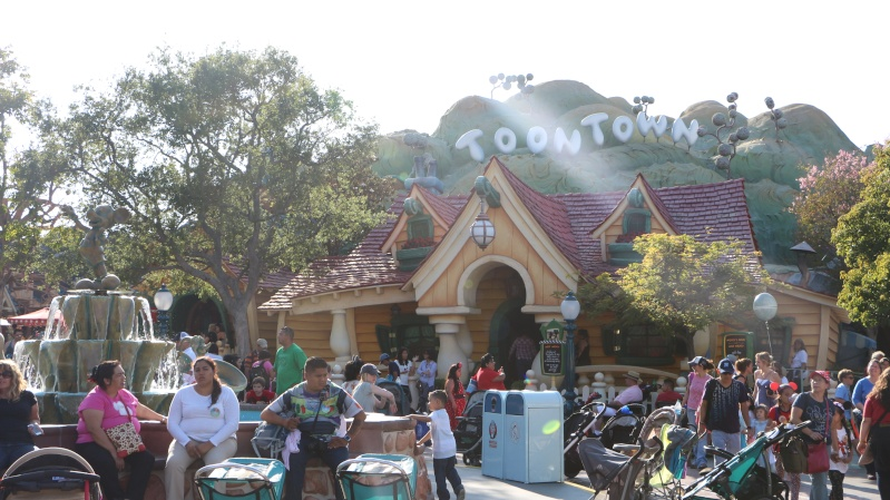 [Disneyland Resort Diamond Celebration] Trip Report 1er au 7 Juin 2015 - Page 3 J3_18310