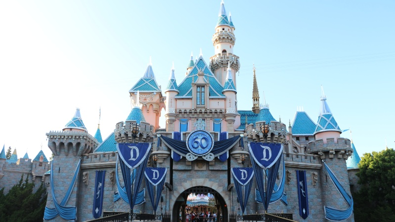 [Disneyland Resort Diamond Celebration] Trip Report 1er au 7 Juin 2015 - Page 3 J3_20410