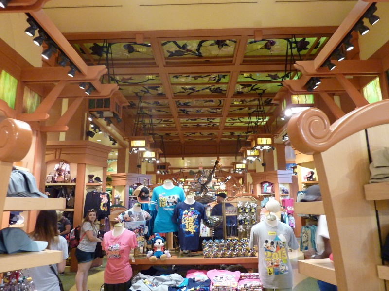 [Disneyland Resort Diamond Celebration] Trip Report 1er au 7 Juin 2015 - Page 3 J4_30510