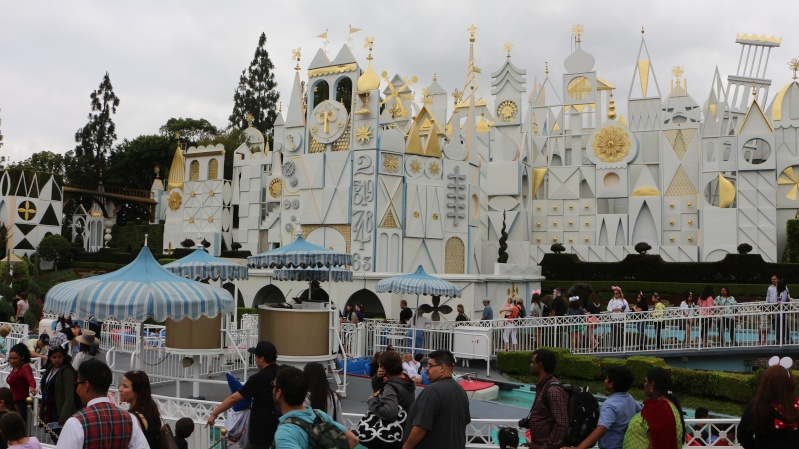 [Disneyland Resort Diamond Celebration] Trip Report 1er au 7 Juin 2015 - Page 3 J6_6110