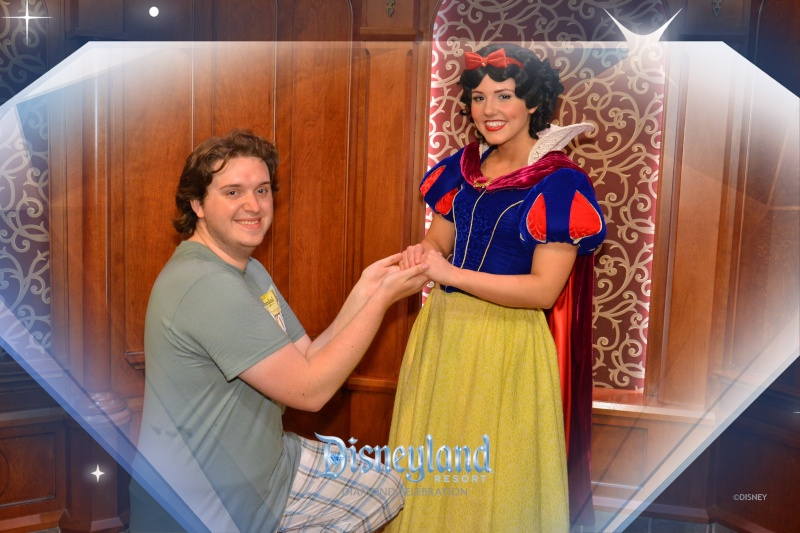 [Disneyland Resort Diamond Celebration] Trip Report 1er au 7 Juin 2015 - Page 3 Photo010