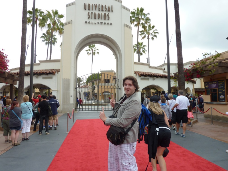 [Disneyland Resort Diamond Celebration] Trip Report 1er au 7 Juin 2015 - Page 3 Univer14