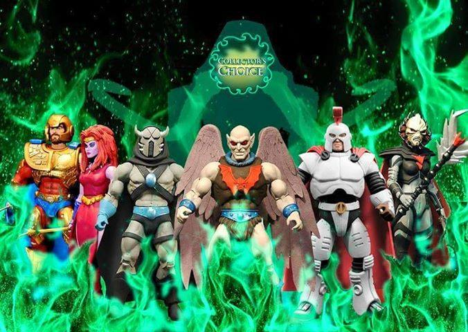 *Masters of the Universe Classics* - Topic officiel 11742712