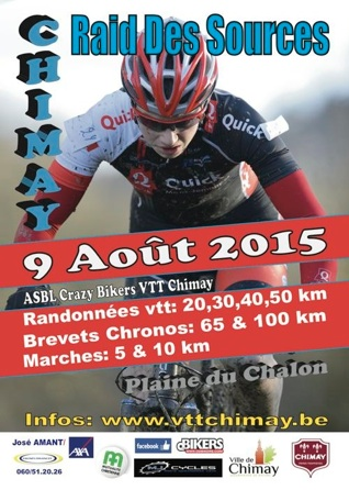 Raid des sources a chimay 09/08/2015 Folder10