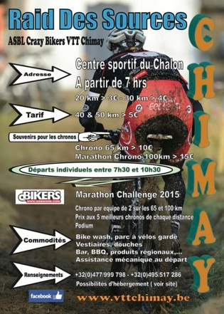 Raid des sources a chimay 09/08/2015 Folder11