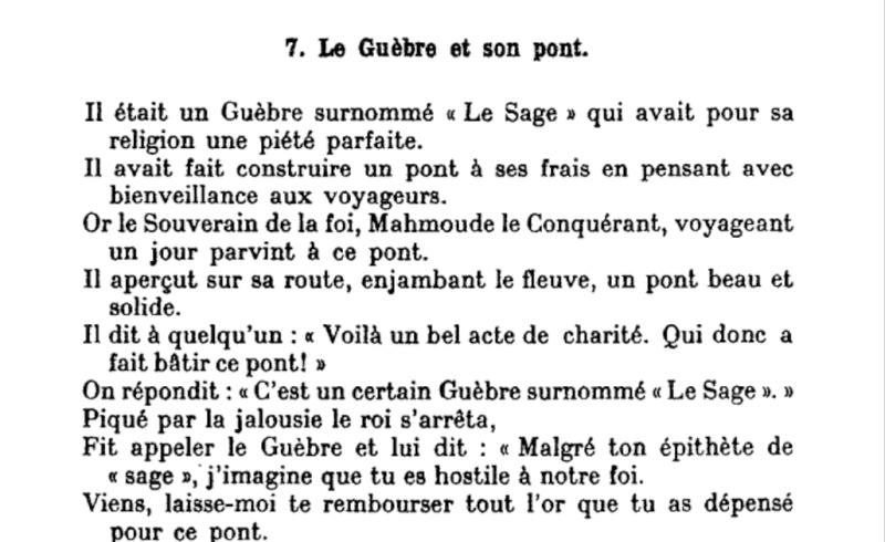 """Gnostiques : pourquoi cette """"haine"""" ? Guebre10"""
