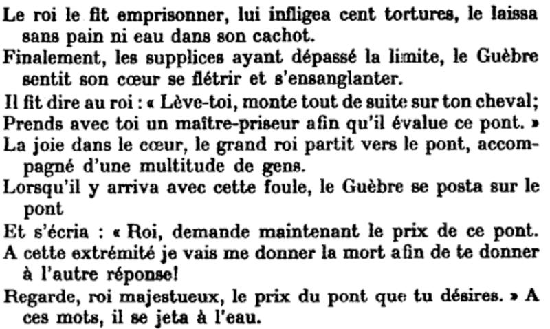 """Gnostiques : pourquoi cette """"haine"""" ? Guebre12"""