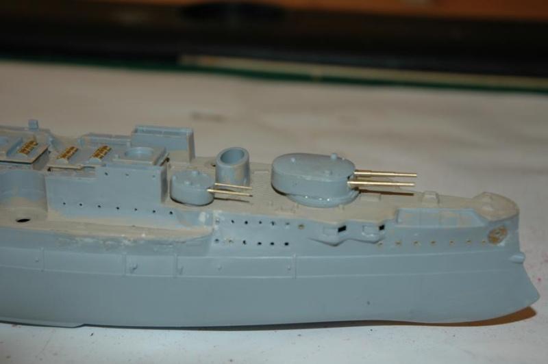 Borodino 1/350 von Zvezda mit White Ensign Ätzteilen Dsc_0018