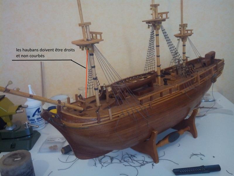 Avancement du Bounty DelPrado 1/46e  Img_2012